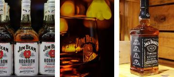 Whiskies/Bourbon