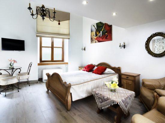 Apartamenty Magia Lublin