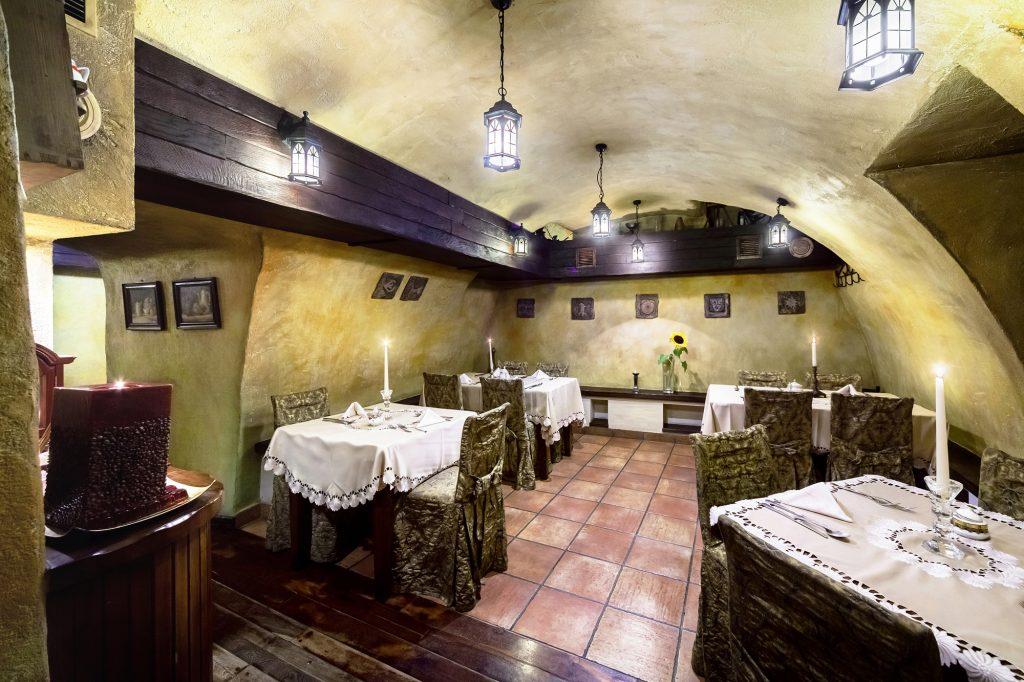 Restauracja Magia w Lublinie 2