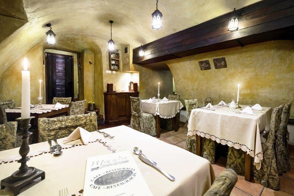 Restauracja Magia w Lublinie 3