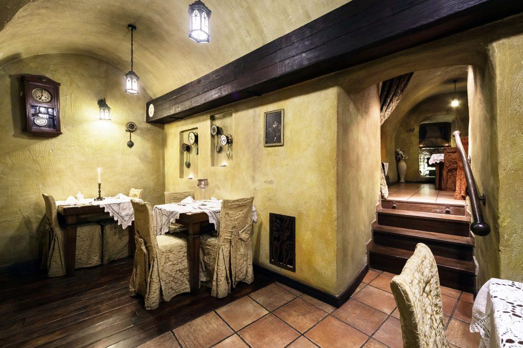 Restauracja Magia w Lublinie 4