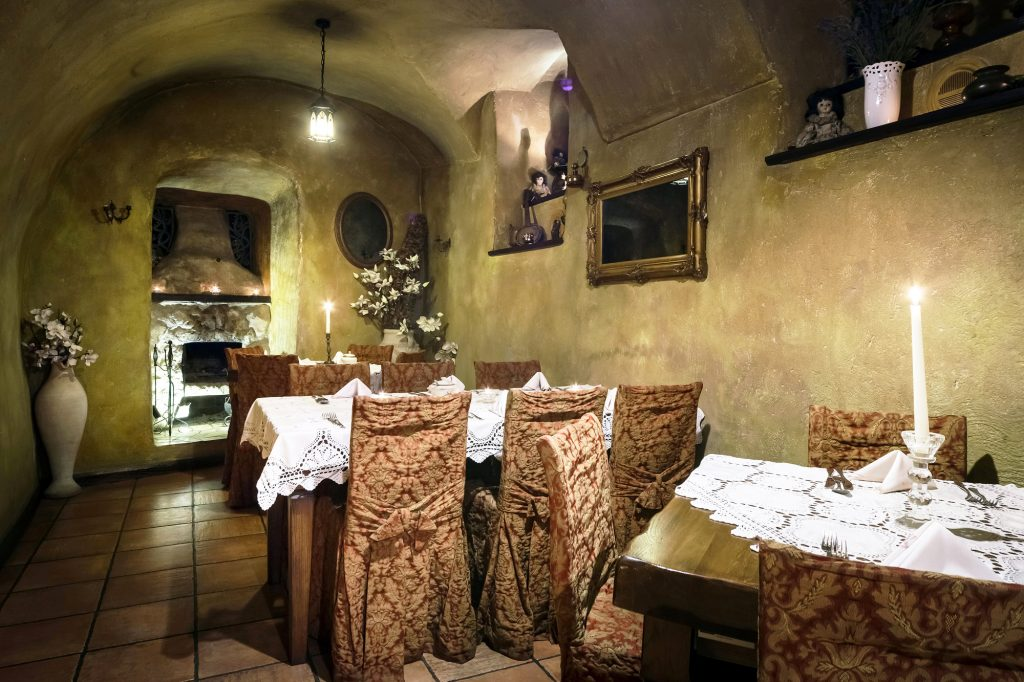 Restauracja Magia w Lublinie 5