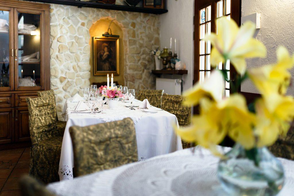 Restauracja Magia w Lublinie 8