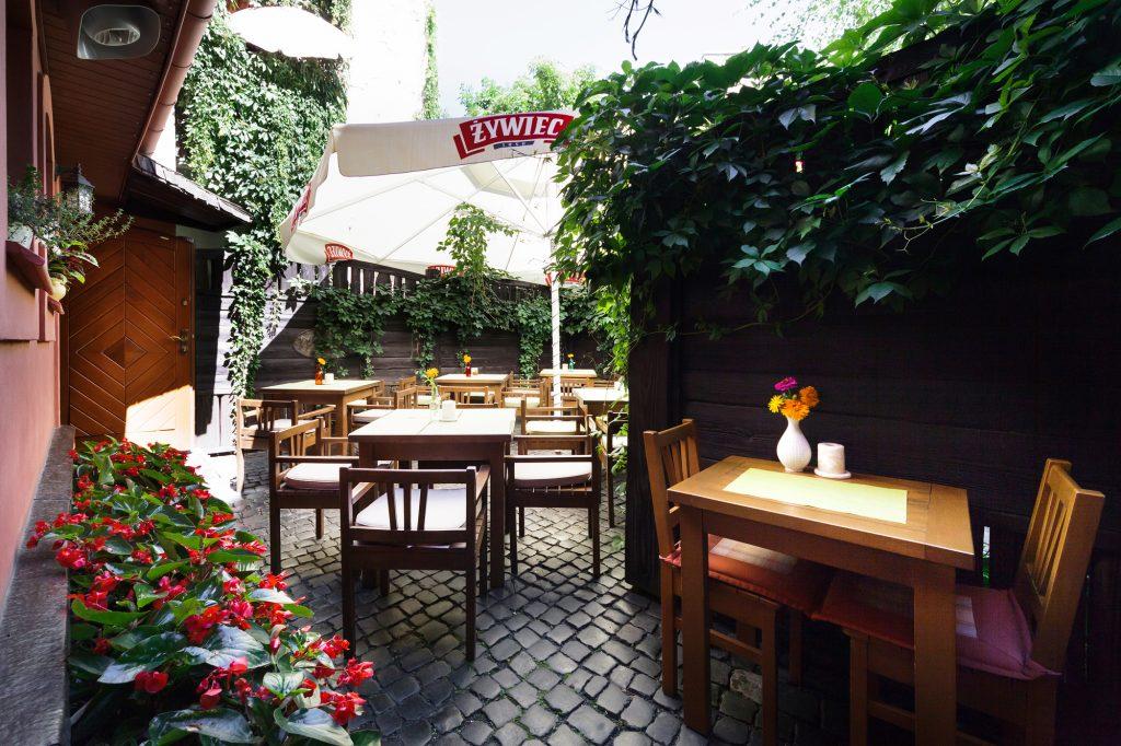Restauracja Magia w Lublinie 11