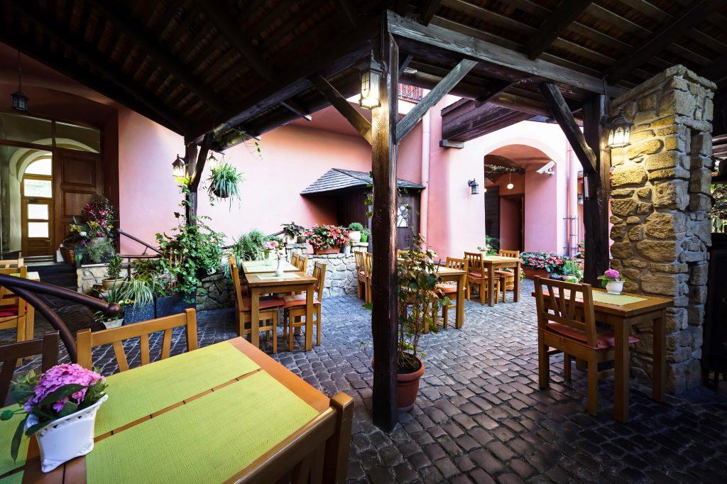 Restauracja Magia w Lublinie 13