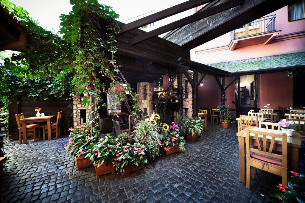 Restauracja Magia w Lublinie 14