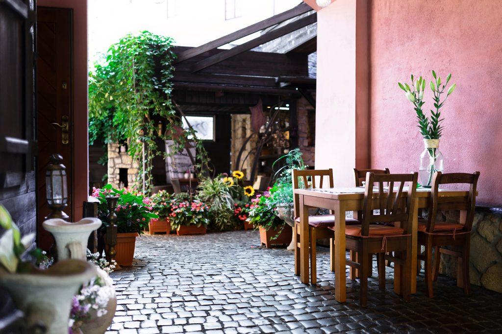 Restauracja Magia w Lublinie 15