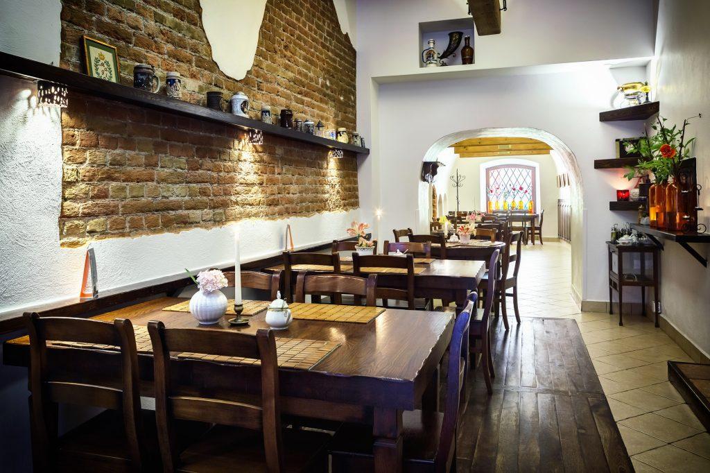Restauracja Magia w Lublinie 16