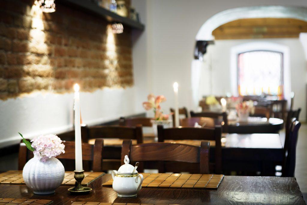 Restauracja Magia w Lublinie 17
