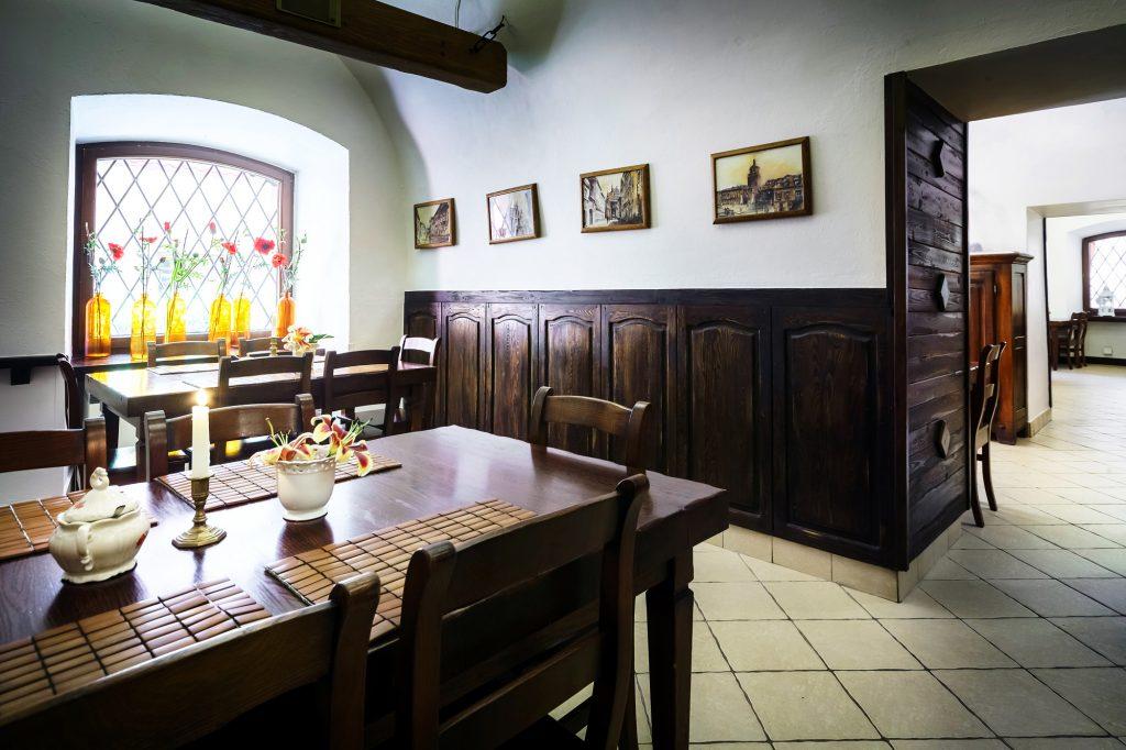 Restauracja Magia w Lublinie 18