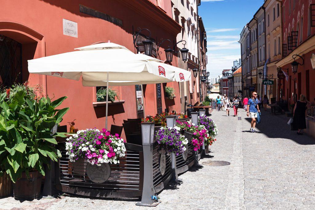 Restauracja Magia w Lublinie 21