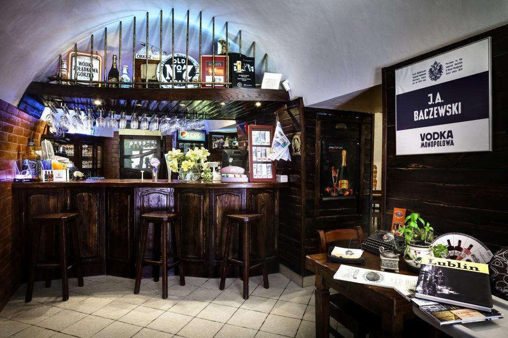 Restauracja Magia w Lublinie 24