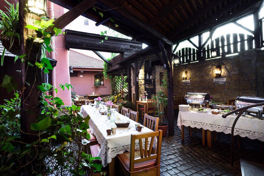 Restauracja Magia Lublin 5