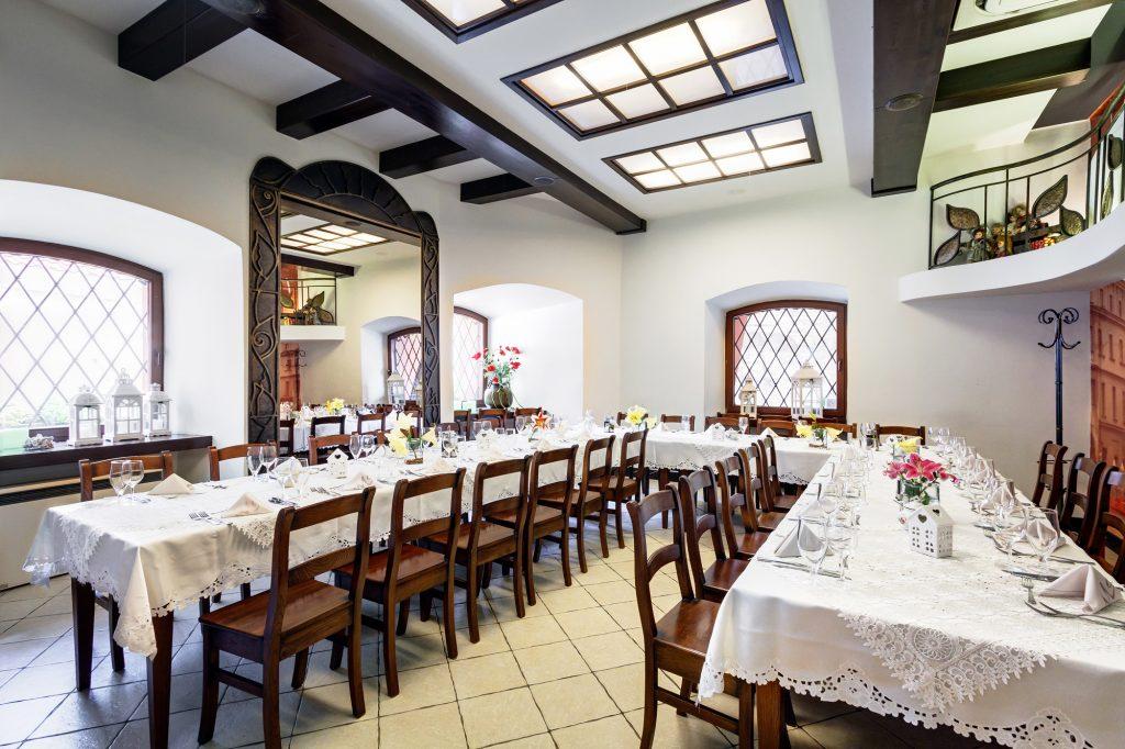 Restauracja Magia Lublin 4