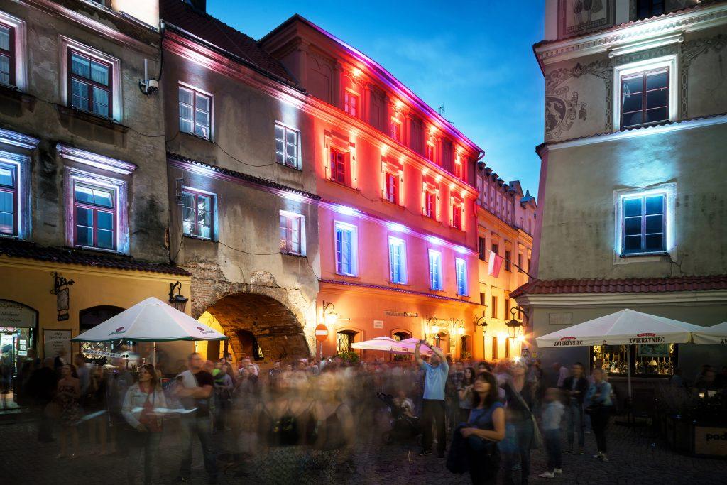Restauracja Magia Lublin 3