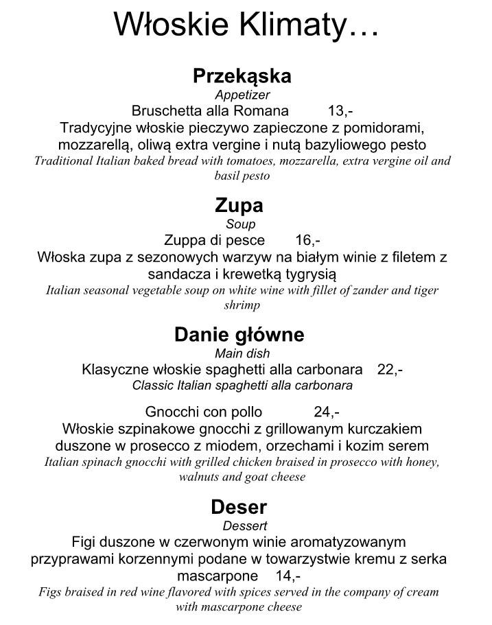 Kuchnia Wloska Lublin